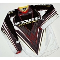 Foes Race Jersey